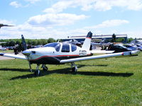 G-WERY photo, click to enlarge