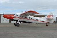 N362TT @ LHD - 1959 Dehavilland DHC-3, c/n: 362 of Rust Flying Services at Lake Hood