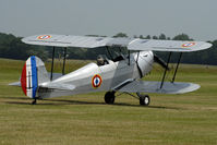 F-BCZE @ EGKH - SHOT AT HEADCORN - by Martin Browne