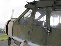 N60FG @ SZP - Avions Max Holste M.H.1521M BROUSSARD 'Aramis', P&W R-985-AN Wasp Jr. 450 Hp - by Doug Robertson