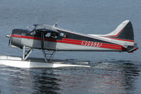 N995SP @ LHD - 1956 Dehavilland DHC-2 MK. I(L20A), c/n: 995 on Lake Hood