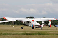 F-BXCP @ EGHR - Parked at Goodwood - by John Richardson