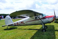 G-BJML photo, click to enlarge