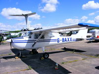 G-BAXX photo, click to enlarge