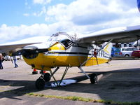 G-ATVX photo, click to enlarge