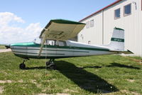 CF-ULU @ CEN4 - Cessna 172 - by Mark Pasqualino