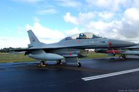 691 @ EHGR - Noorwegen Air Force - by Jan Lefers