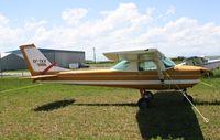 CF-TKV @ CEN4 - Cessna 150H - by Mark Pasqualino