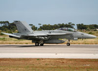 166669 @ LFTH - Landing rwy 23... Coded as '106' - by Shunn311