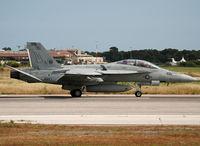 166667 @ LFTH - Landing rwy 23... Coded as '105' - by Shunn311