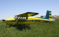 C-GZZG @ CEN4 - Cessna 172 - by Mark Pasqualino