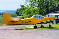 G-BUUB photo, click to enlarge
