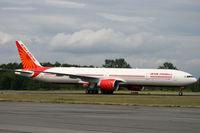 VT-ALU @ KPAE - KPAE Boeing 837