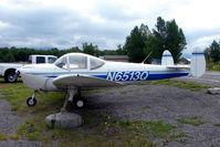 N6513Q @ LHD - 1966 Alon A2, c/n: A-113 at Lake Hood