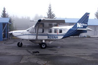 N26NA @ SXQ - 2002 Gippsland GA-8, c/n: GA8-02-018 of Natron Air at Soldotna