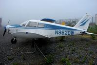 N9820W @ SXQ - 1967 Piper PA-28-140, c/n: 28-23322 at Soldotna