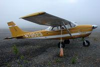 N79523 @ SXQ - 1969 Cessna 172K, c/n: 17258148 at Soldotna