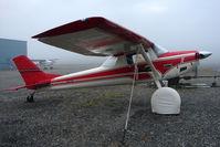 N8345M @ SXQ - Cessna A150K, c/n: A15000045 at Soldotna
