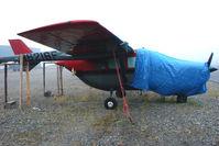 N6216F @ SXQ - 1965 Cessna 337, c/n: 337-0216 at Soldotna