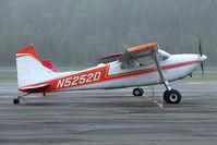 N5252D @ SXQ - 1957 Cessna 180A, c/n: 50150 For Sale at Soldotna