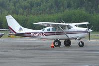 N888KD @ SXQ - 1978 Cessna U206G, c/n: U20604321 at Soldotna