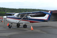 N35700 @ SXQ - 1968 Cessna 172I, c/n: 17256916 at Soldotna