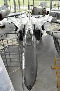 701 @ EDNX - MiG-23BN - by Volker Hilpert