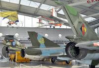 35086 @ EDNX - Saab 35 - by Volker Hilpert