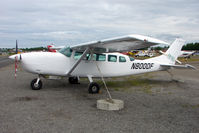 N800DF @ LHD - 1980 Cessna 207A, c/n: 20700621 for Sale at Lake Hood