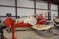 N11336 @ WJF - Milestone museum of flight, Lancaster CA - by olivier Cortot