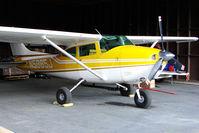 N5985J @ AQY - 1975 Cessna 182P, c/n: 18263600 at Girdwood AK