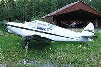 N80576 @ AQY - 1946 Globe GC-1A, c/n: 79