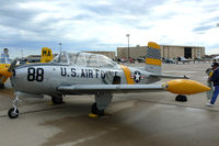 N334RL @ DYS - At the B-1B 25th Anniversary Airshow - Big Country Airfest, Dyess AFB, Abilene, TX