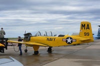 N1340U @ DYS - At the B-1B 25th Anniversary Airshow - Big Country Airfest, Dyess AFB, Abilene, TX