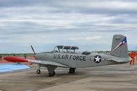 N134BD @ DYS - At the B-1B 25th Anniversary Airshow - Big Country Airfest, Dyess AFB, Abilene, TX