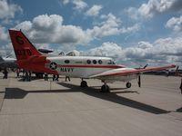 161079 @ STC - Beechcraft T-44A Pegasus (H-90), c/n: LL-61 - by Timothy Aanerud