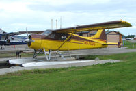 N67030 @ LHD - 1958 Dehavilland DHC-2, c/n: 1372 at Lake Hood