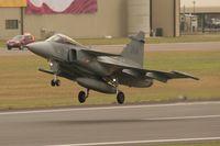 39268 @ EGVA - Taken at the Royal International Air Tattoo 2009 - by Steve Staunton