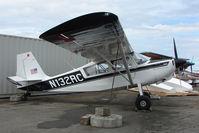 N132RC @ LHD - 1996 American Champion Aircraft 8GCBC, c/n: 377-96 at Lake Hood - by Terry Fletcher