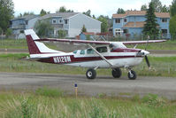 N9129M @ LHD - 1970 Cessna U206E, c/n: U20601529 at Lake Hood