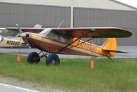 N70940 @ LHD - Piper PA-18-150, c/n: 18-7909188 at Lake Hood