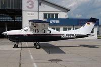 D-EPPM @ LOWW - Cessna 210 - by Dietmar Schreiber - VAP