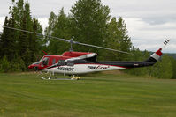 N509EH @ SOLDOTNA - Era Helicopters Bell 212