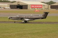 HB-FVE @ EGVA - Taken at the Royal International Air Tattoo 2009 - by Steve Staunton