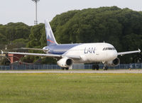LV-BTM @ SABE - Taxi to RWY 31. - by Jorge Molina