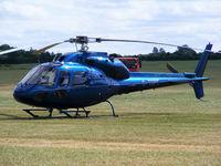 G-TOPC @ EGBT - Kinetic Avionics Ltd - by Chris Hall