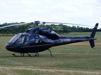 G-VONG @ EGBT - Von Essen Aviation Ltd - by Chris Hall