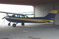 N19802 @ PASX - 1972 Cessna 172M, c/n: 17260765 at Soldotna