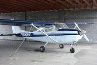 N46227 @ PASX - 1968 Cessna 172I, c/n: 17257121 at Soldotna