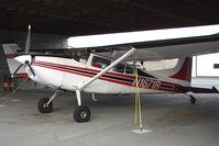 N1671R @ SXQ - 1974 Cessna A185F, c/n: 18502394 at Soldotna